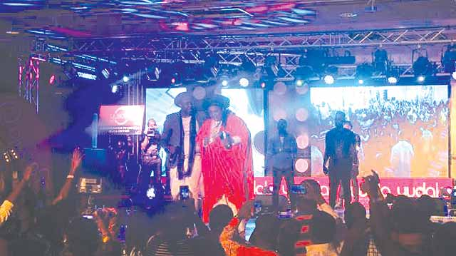 The event returns to Lagosthis Sunday, with a Rock Gospel Concert at the Federal Palace Hotel, Victoria Island by3pm, featuring Chioma Jesus, Sammie Okposo, Frank Edward, Tope Alabi, Buchi, Sola Allyson, Chinyere Udoma, and Joe Praise among others.