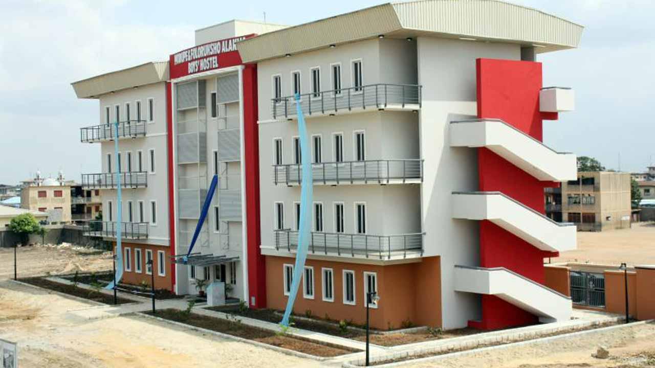 CMS Grammar School, Bariga, Lagos