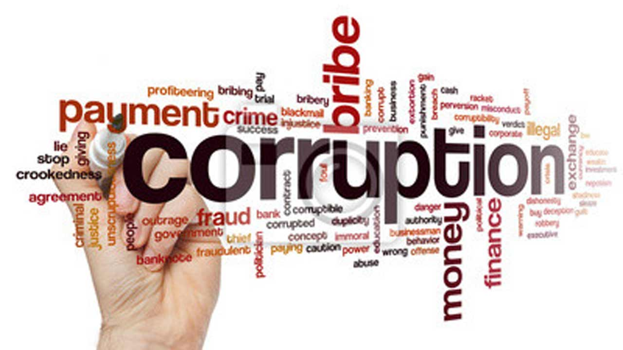 corruption in nigeria 1 Transparency international responds to cameron comments regarding nigeria, afghanistan and uk summit nigerian civil society calls on uk to end role as a safe haven for corrupt individuals nigerian president must veto new legislation that weakens anti-corruption laws.