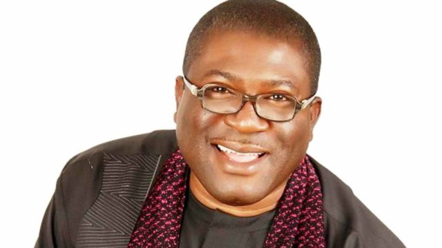 Court nullifies Madumere's impeachment as Imo deputy governor