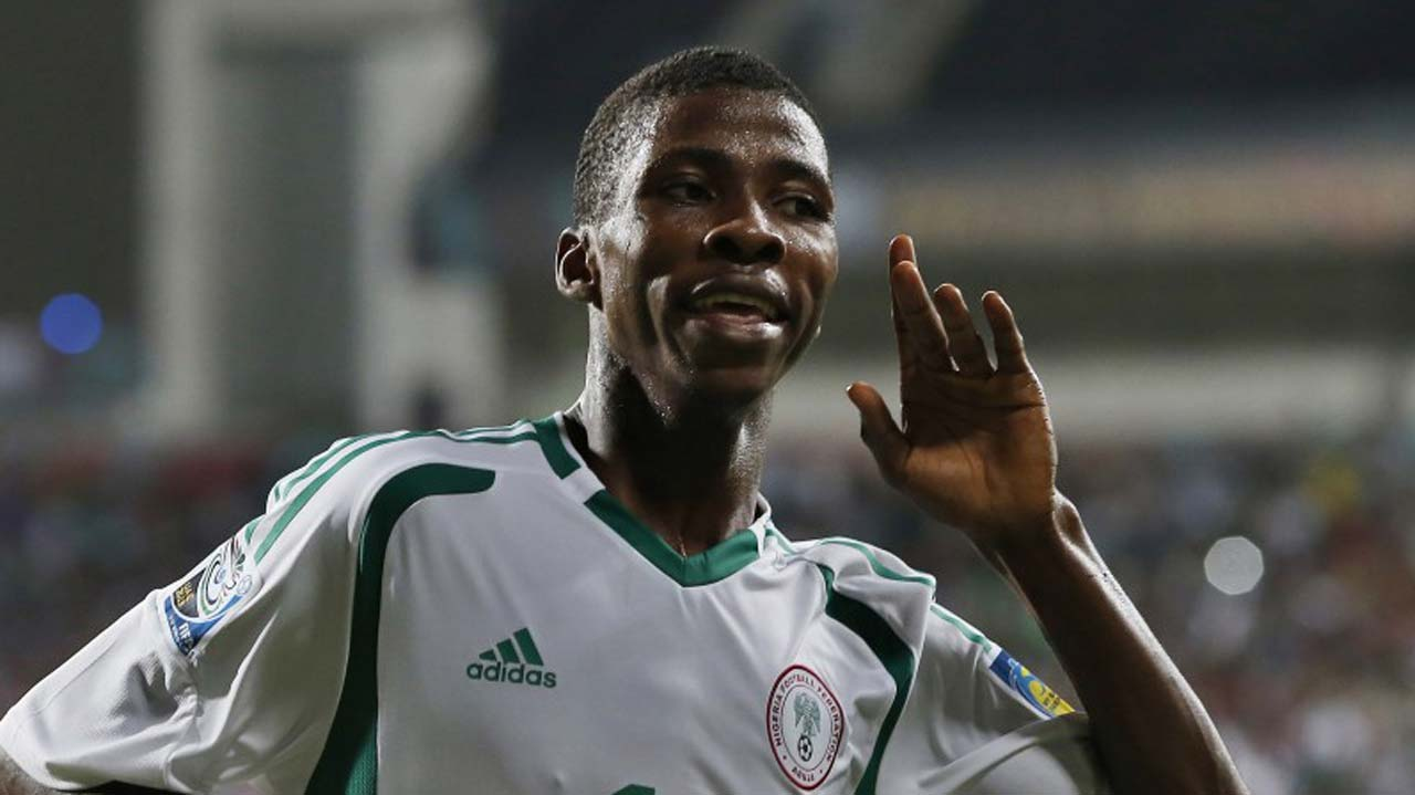 Manchester City want buy-back clause in Iheanacho's West Ham contract