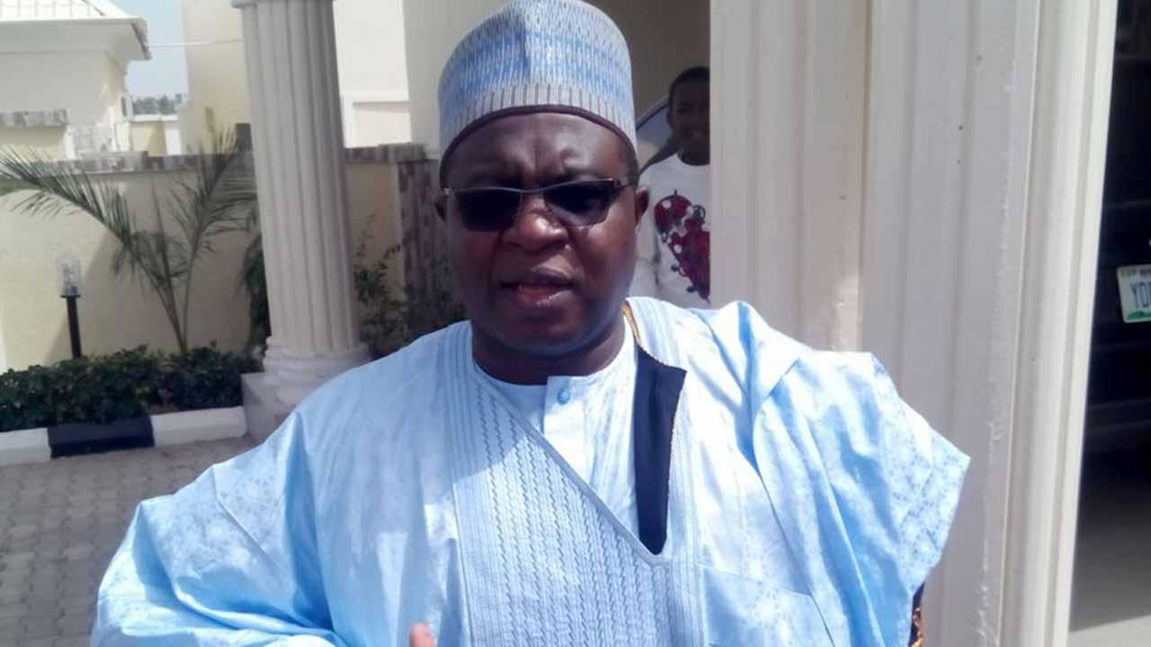 Umaru Kwairanga