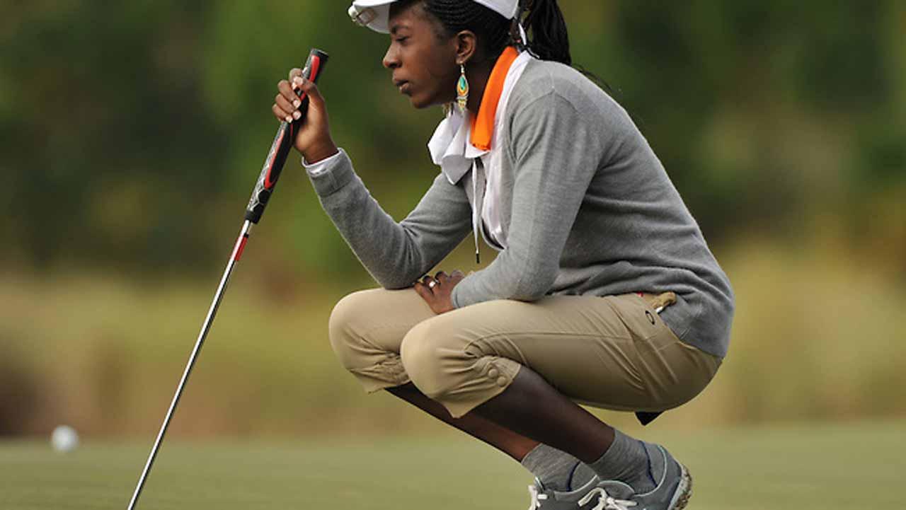 Georgia Oboh leaves for France as Jabra Ladies Open beckons