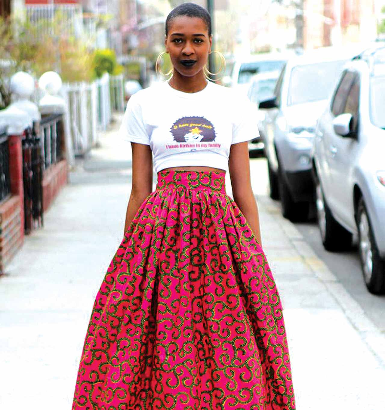 Buy Wear to what in: maxi skirts picture trends