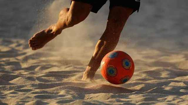 African Beach Soccer Nations Cup