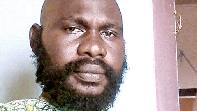 Comrade Omobude Agho