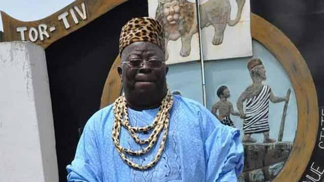 Alfred Akawe Torkula