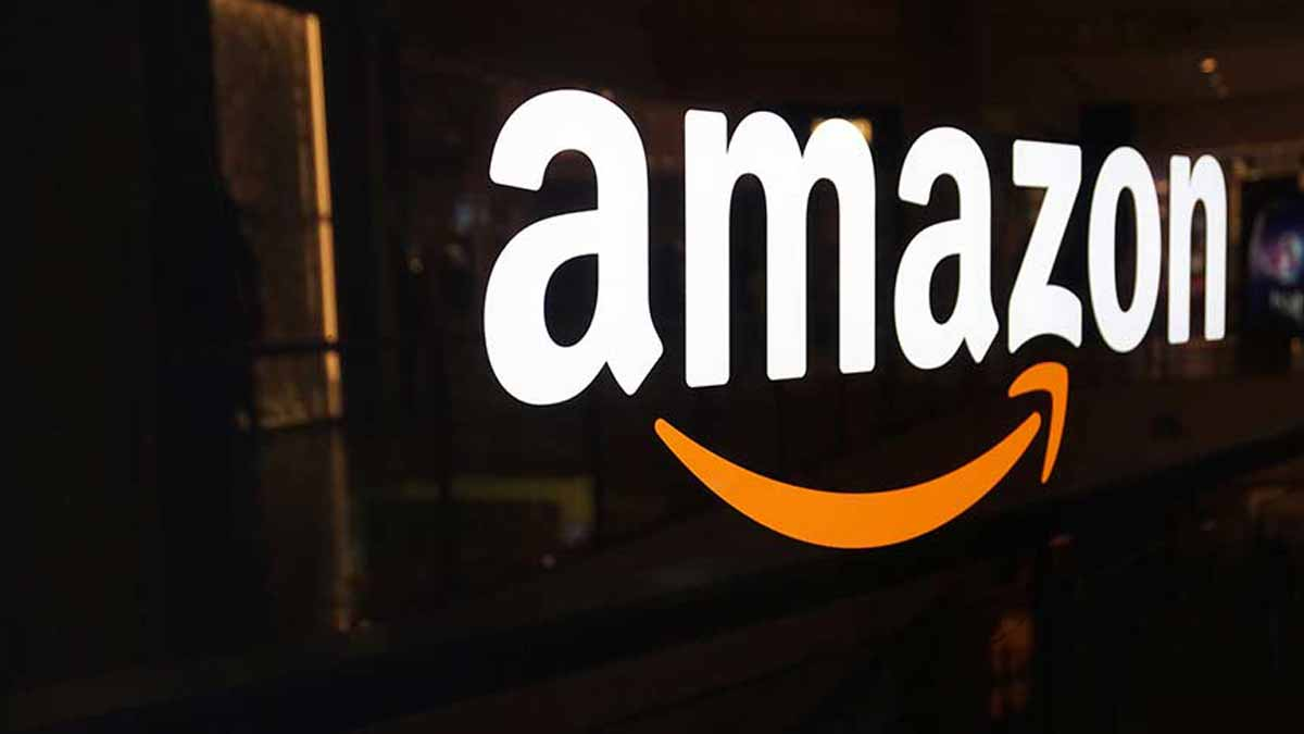 Amazon becomes most valuable company, inching past Microsoft, Apple