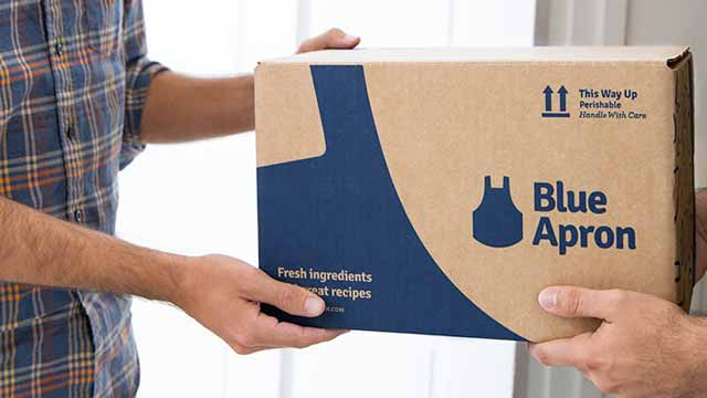 Blue Apron Inc