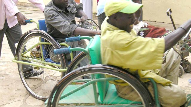 Persons with disabilities want Lagos laws enforced - Guardian