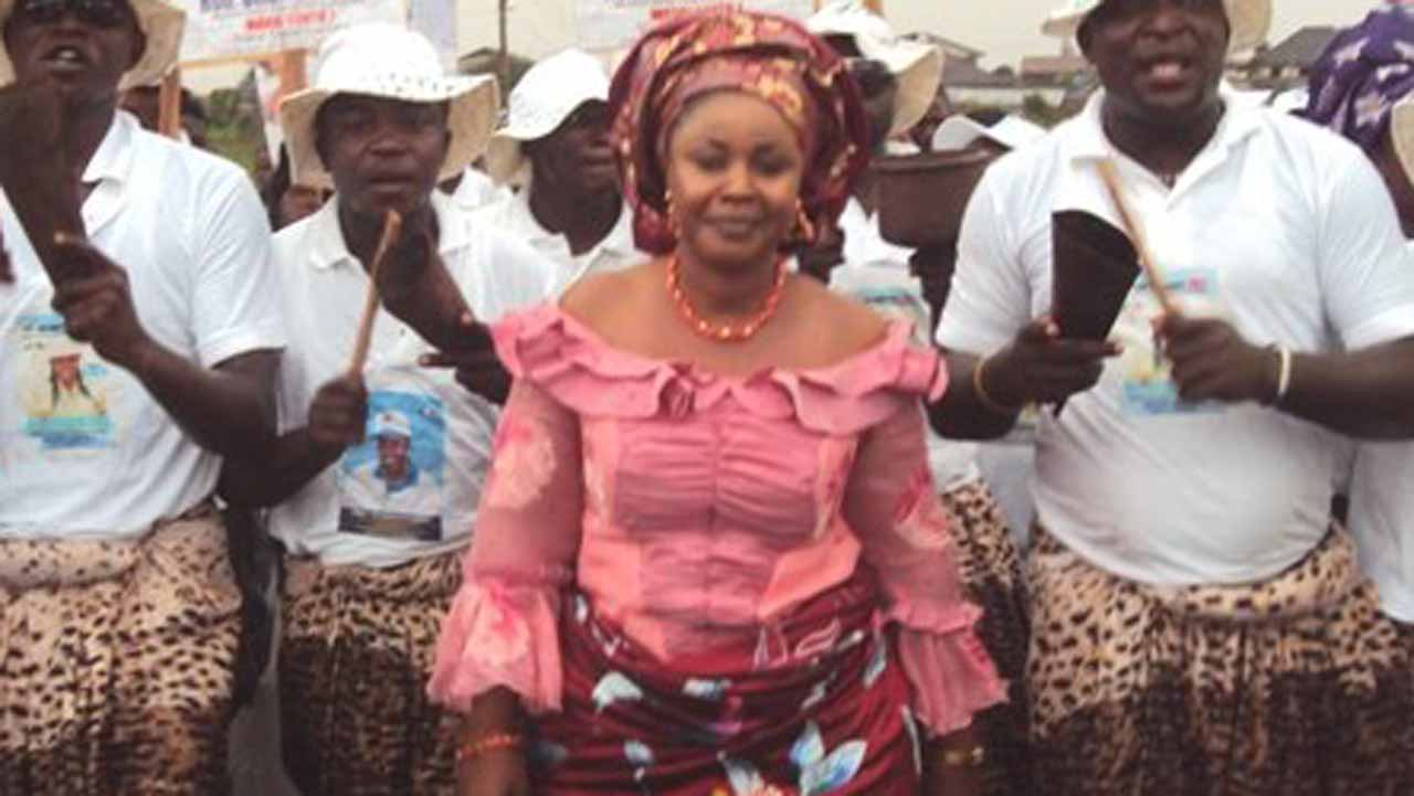 The member representing Warri South 1 counstiituency in Delta State House of Assembly, Mrs. Beatrice Omawunmi Udoh, has passed on.
