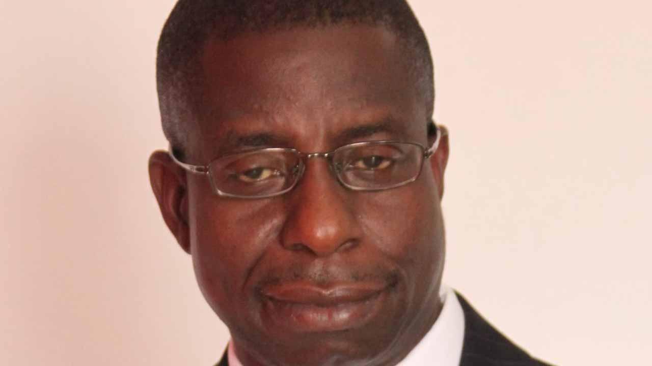 Dr. Ogaga Ifowodo