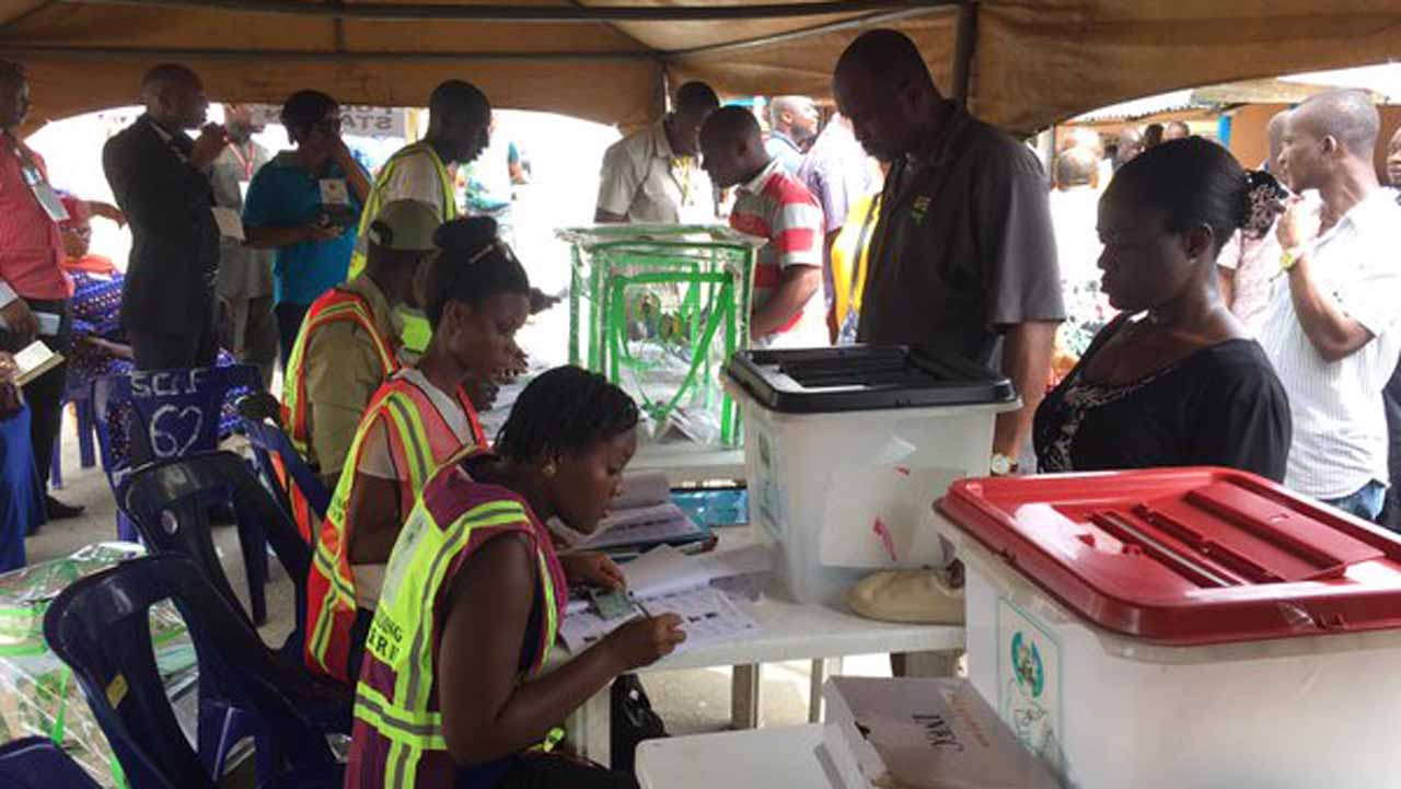 Abuja court transfers 23 INEC officials case to Port Harcourt