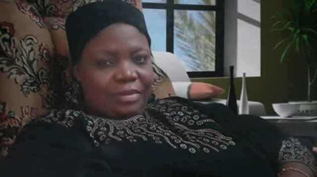 Christianah Aduke Abiara