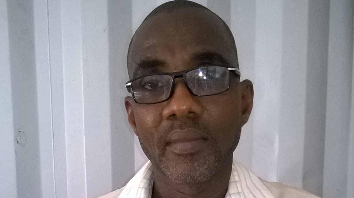 Festus Okoli