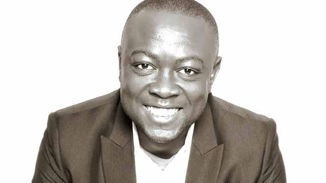 Feyisola Olubodun