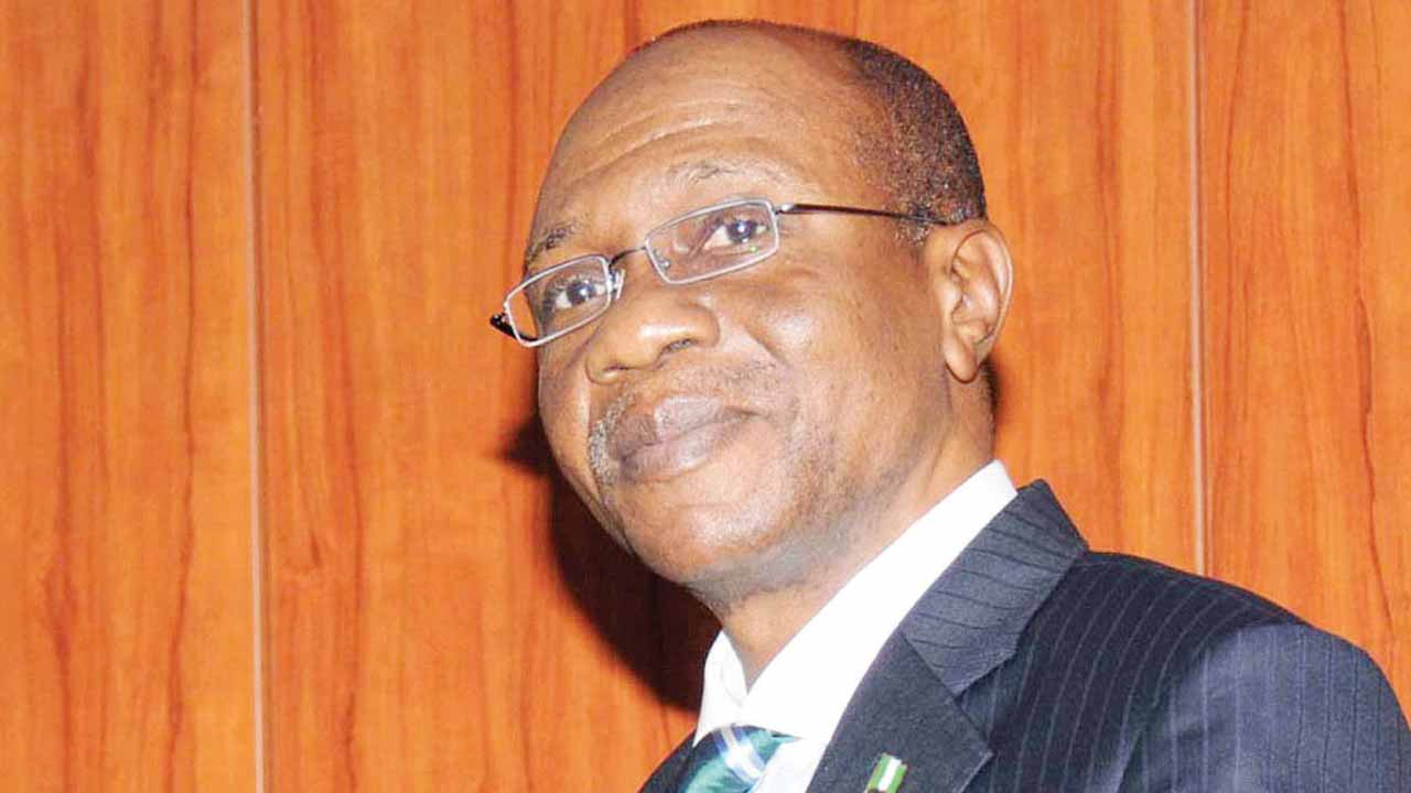Foreign reserves hit $40.0bn, highest in three years - CBN
