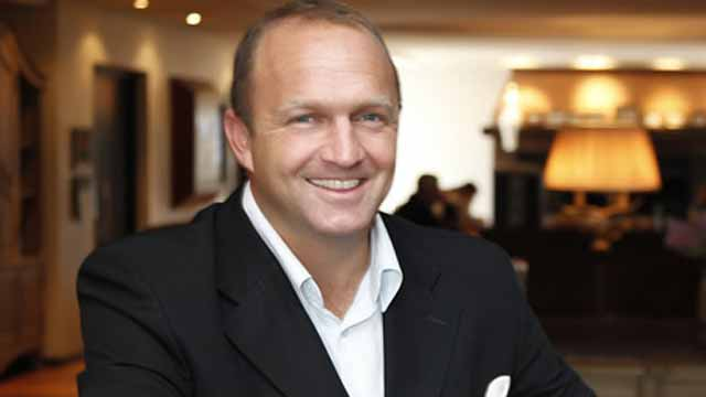 CEO of BON Hotels - Guy Stehlik