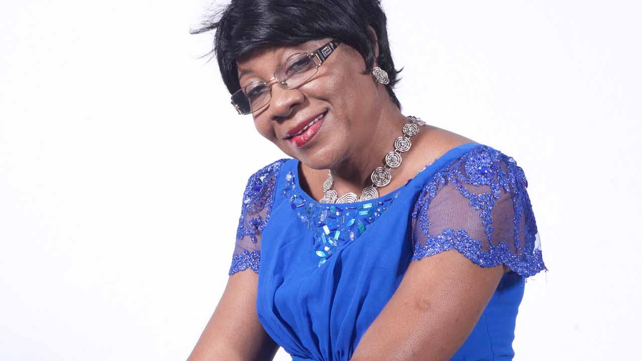 Mercy Kokoma Bayode