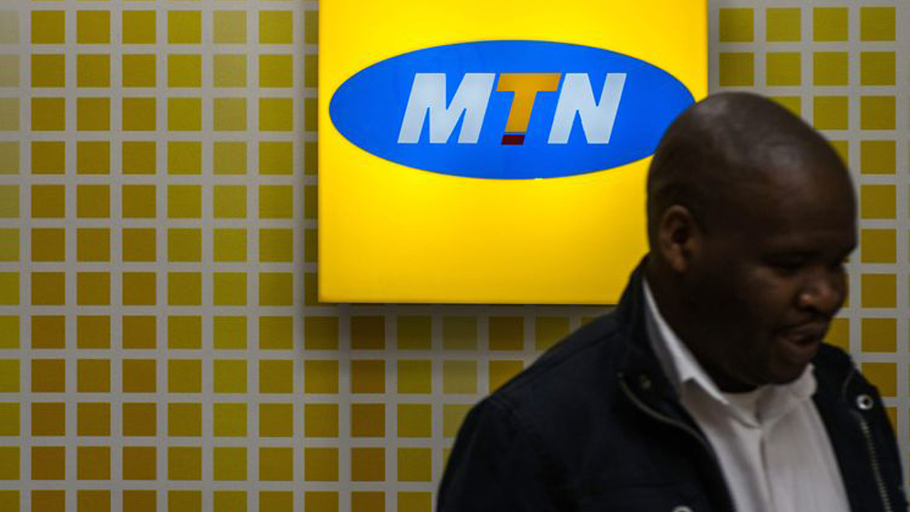 MTN is confident that it will be able to continue repatriating dividends from Iran in the future. PHOTO: Bloomberg