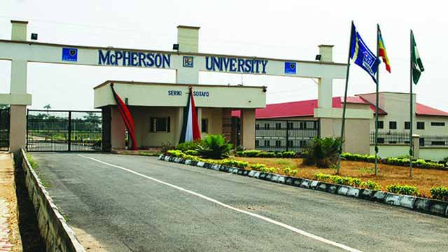 mcpherson-university-seriki-sotayo-ogun-state-icampus-newspaper