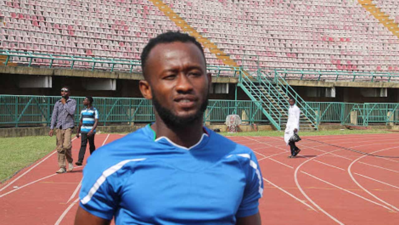Mfom Udoh