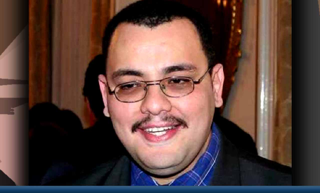 Image result for Algeria: Jailed Blogger on Hunger Strike