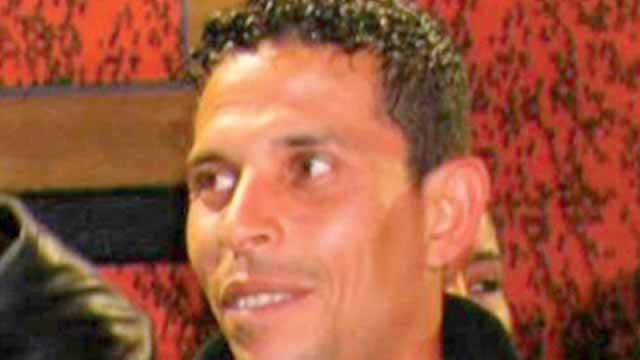 Mohammed Bouaziz