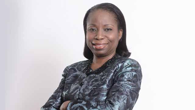 Mrs. Yomi Ifaturoti