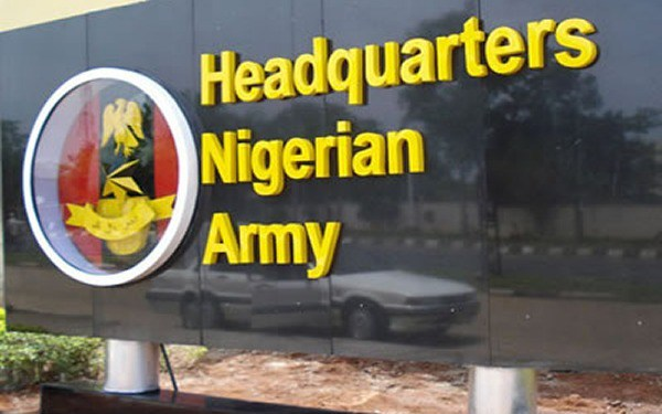 Army to court martial General over Buhari death rumour