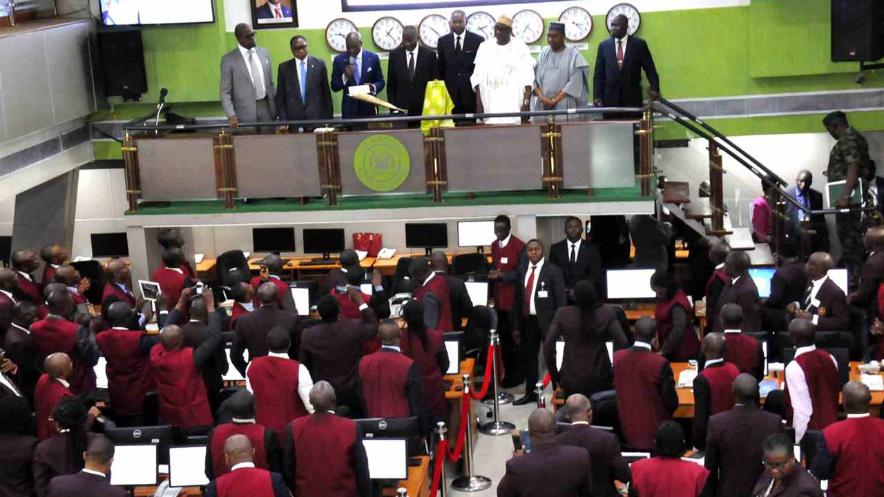 Investors lose N729b to 2019 election anxiety