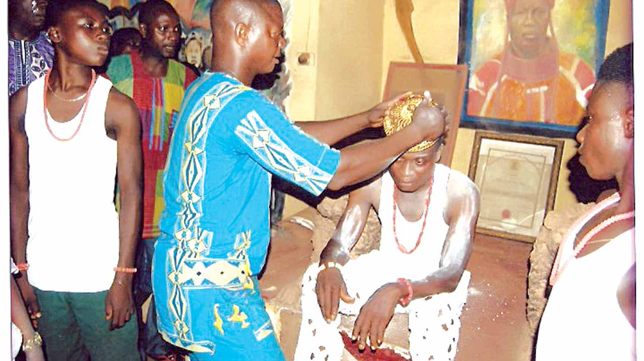 Obi Solomon Ogwuagwu I