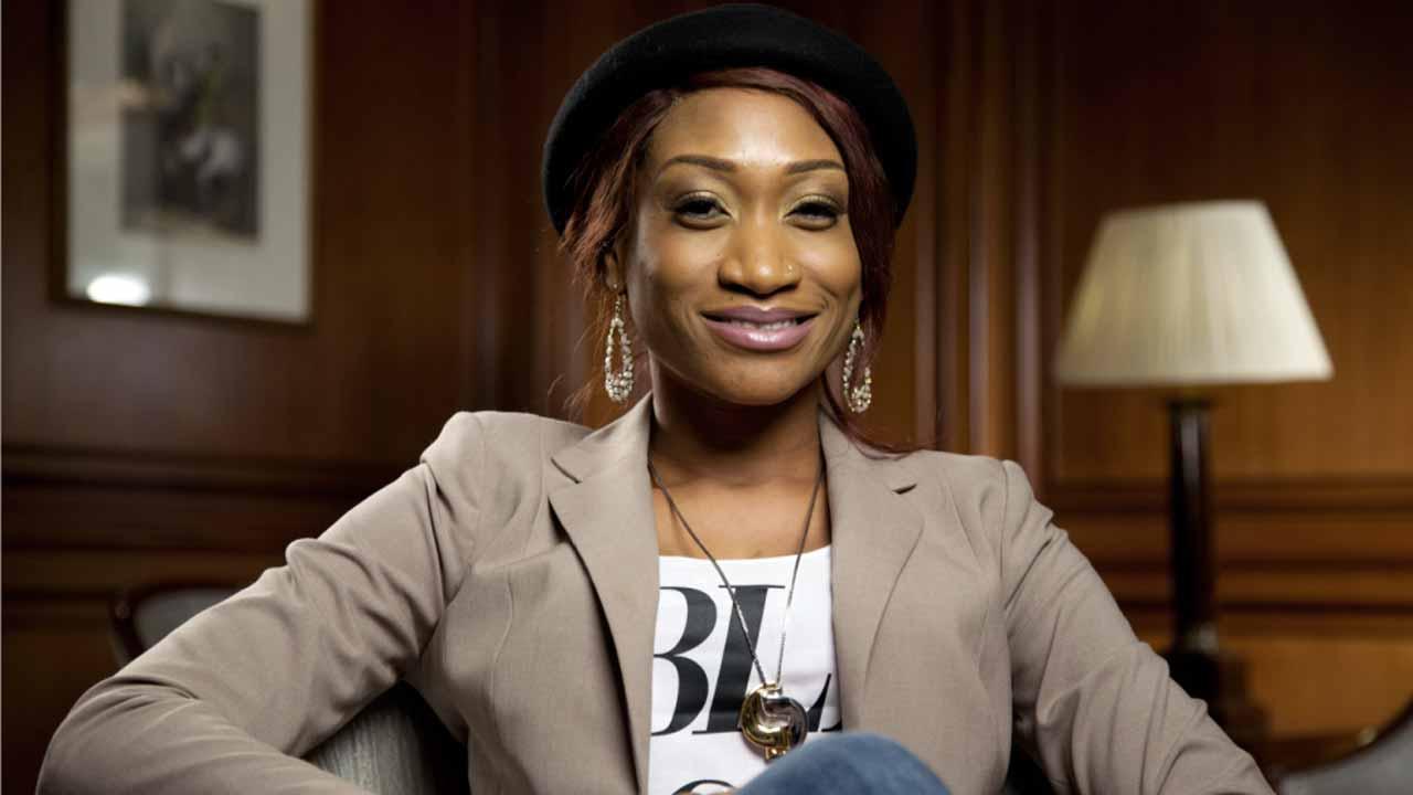 Watch Oge Okoye video