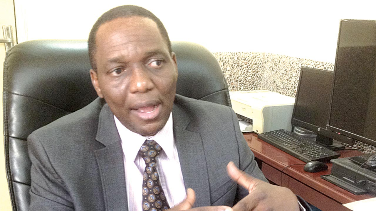 Chairman of the National Association of Microfinance Banks (NAMBs), Federal Capital Territory Chapter, Dr. Dan Ogun