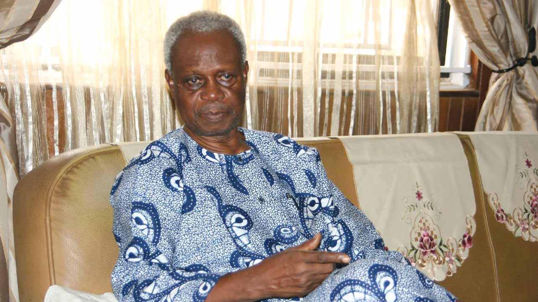 Babashola Opeoluwa Ogunade