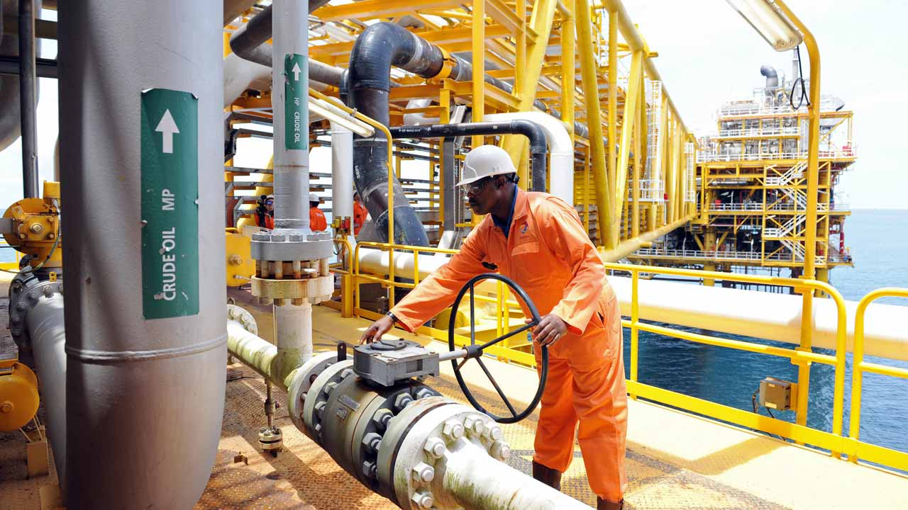 Nigeria's oil production rose by 274000 barrels per day in April -OPEC