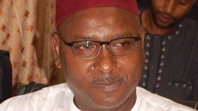 Prof. Hafizu Abubakar