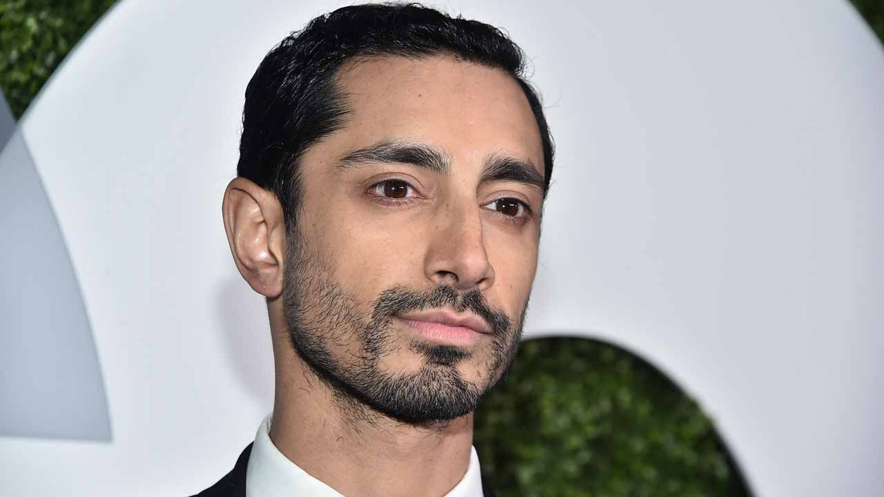LOS ANGELES, CA - DECEMBER 08: Actor Riz Ahmed attends the 2016 GQ Men of the Year Party at Chateau Marmont on December 8, 2016 in Los Angeles, California. Mike Windle/Getty Images for GQ/AFP Mike Windle / GETTY IMAGES NORTH AMERICA / AFP