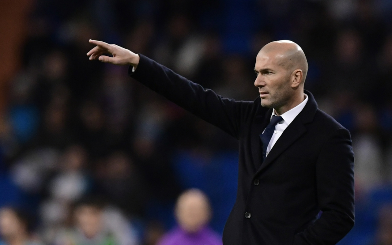 Final against Juventus will be special, says Zidane