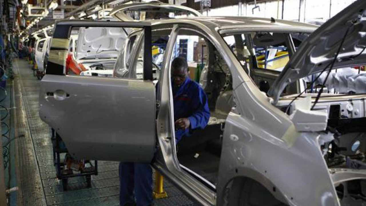 Vehicle assembling plant. PHOTO: Google.com/search