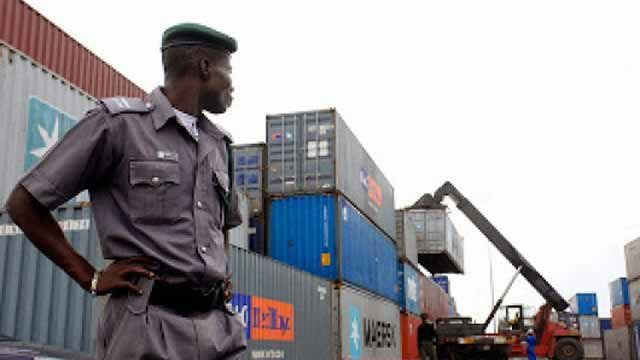 Customs arrest 15 suspects in Adamawa for re-bagging foreign rice - Guardian Nigeria
