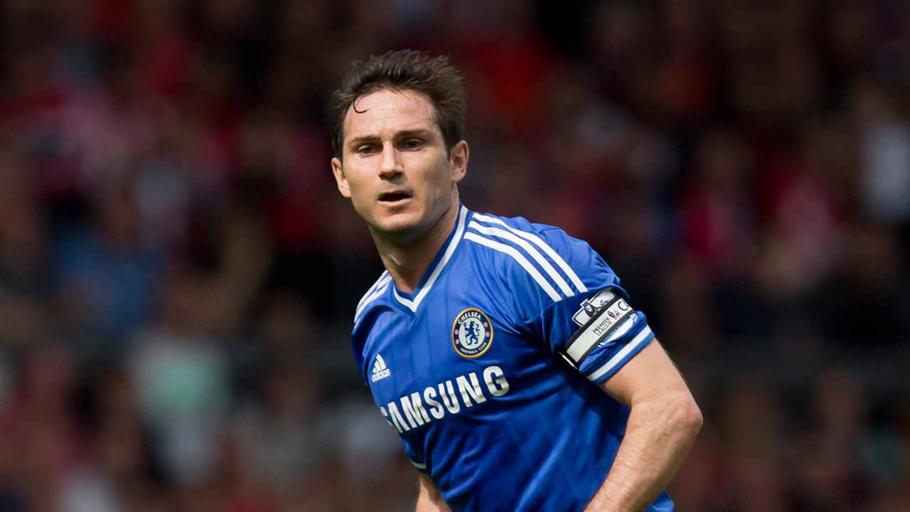 Frank Lampard admitted on Saturday he would relish a return to Chelsea as a player and is keen to rejoin the Premier League leaders in some capacity even if he is not offered a deal.