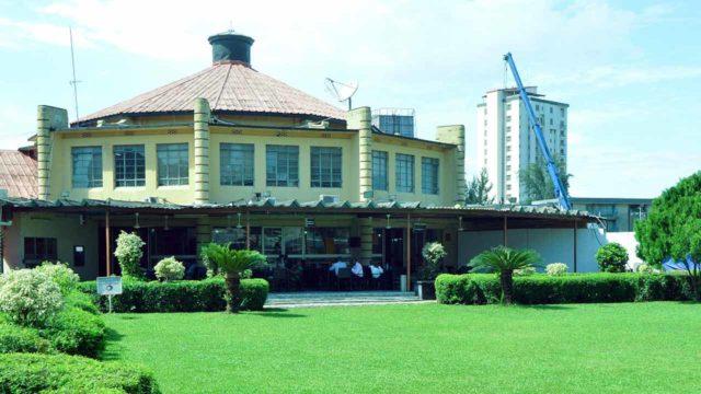 Ikoyi Club's AIICO Badminton Invitational Tournament begins Saturday - Guardian