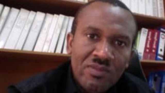Augustine Wokocha