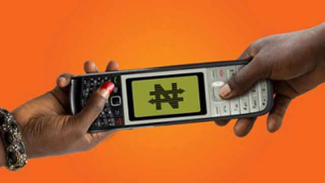 Mobile money