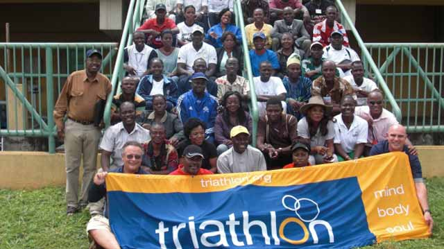 Triathlon.org
