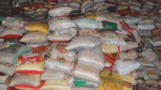 rice-importation