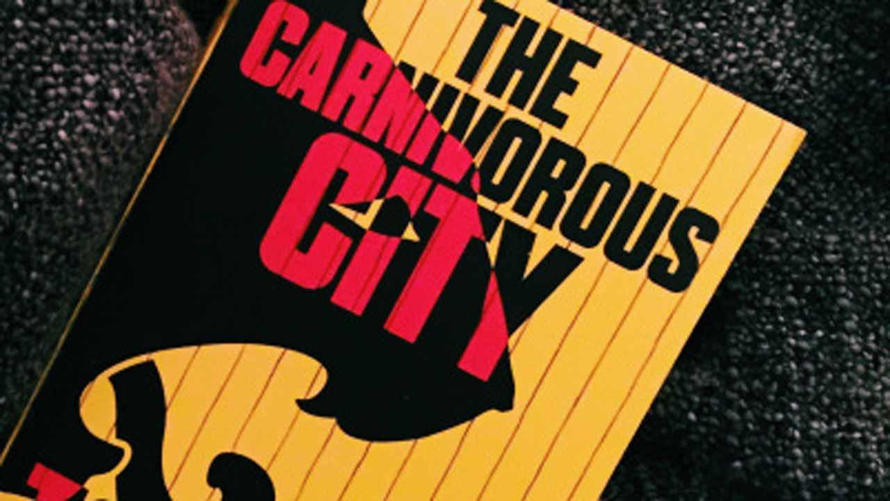 the-carnivorous-city-tony-kan
