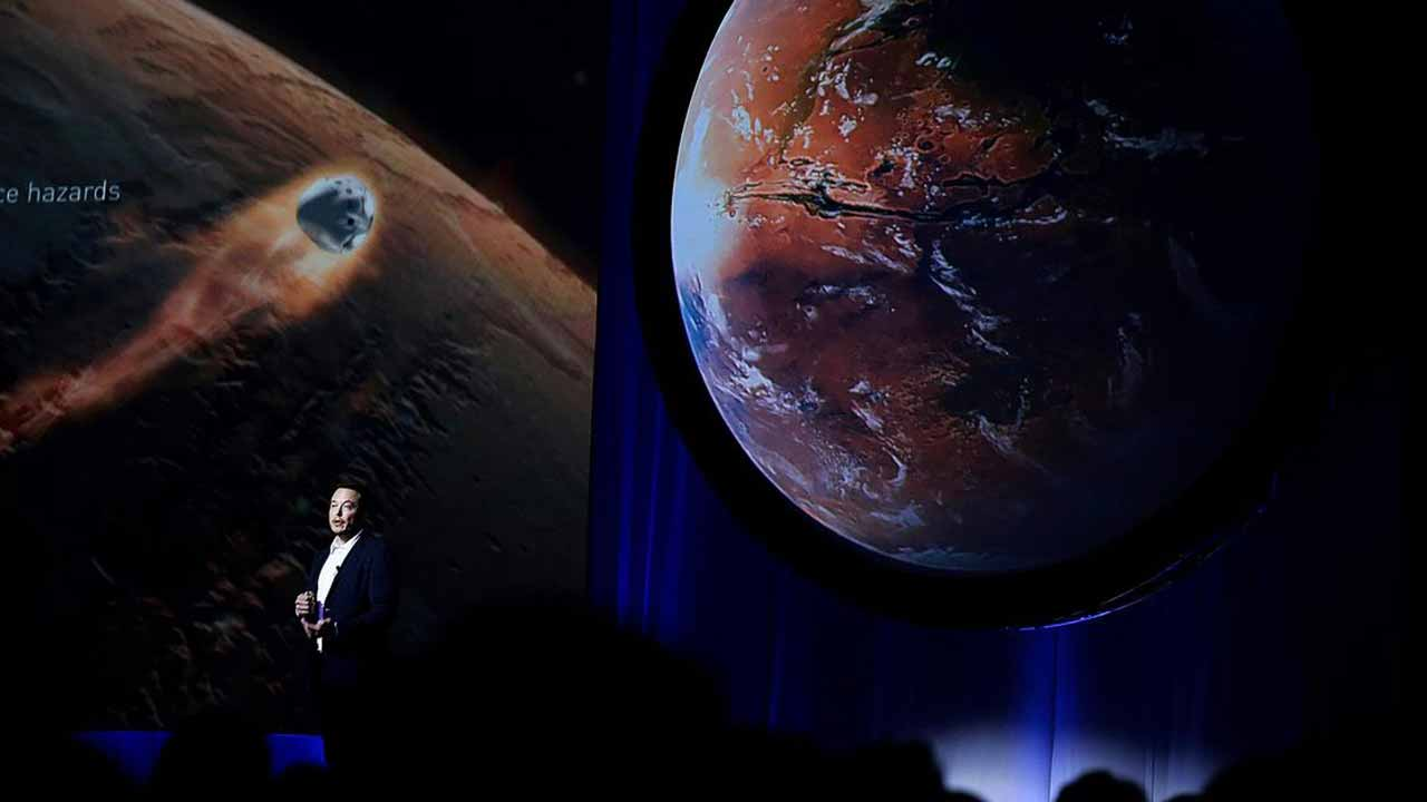 Elon Musk's Mars vision at stake as SpaceX set to resume flights