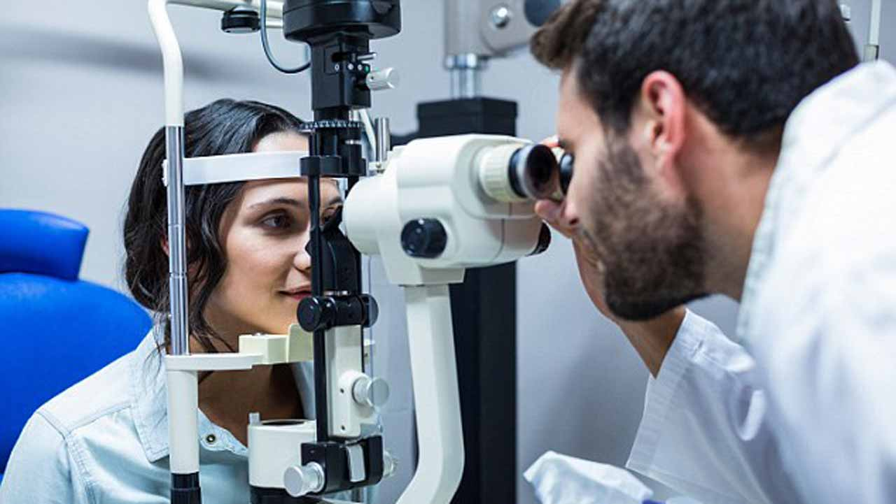 Scientists plan to carry out clinical trials in humans with worsening vision, following 'exciting' research on mice to treat blindness.